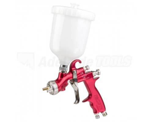 Prowin Professional Gravity Feed 1.8mm Nozzle Spray Gun - K818M18