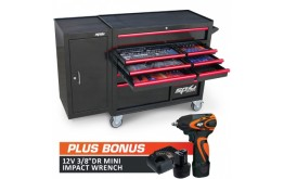 236PC Custom Series Tool Kit
