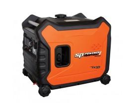 7HP Inverter Generator