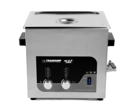 Ultrasonic Parts Cleaner 6 Litre
