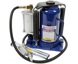 20,000kg Bottle Jack - Air/Manual Hydraulic
