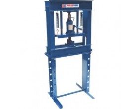 Hydraulic Press 20,000 kg