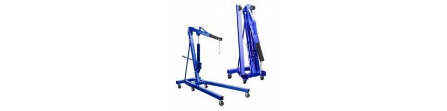 Engine Crane / Stand